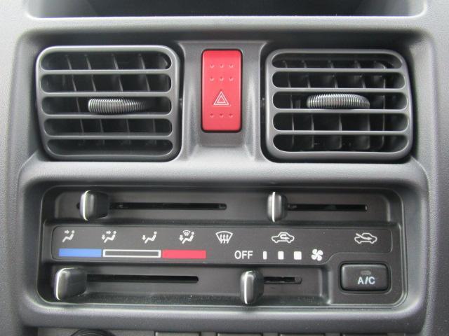 KCエアコン・パワステ 4WD エアバッグ 新車保証継承付き(8枚目)