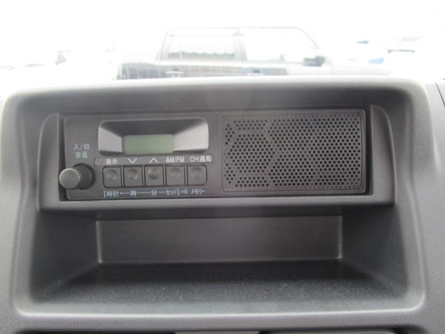 KCエアコン・パワステ 4WD エアバッグ 新車保証継承付き(12枚目)
