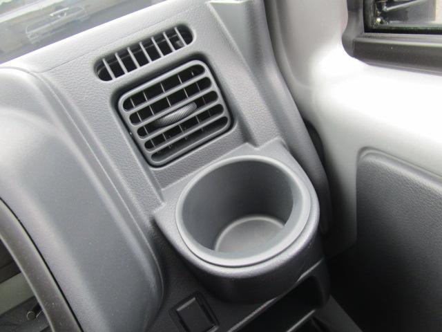 KCエアコン・パワステ 4WD エアバッグ 新車保証継承付き(13枚目)