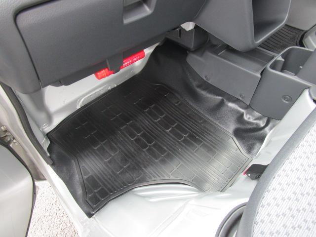KCエアコン・パワステ 4WD エアバッグ 新車保証継承付き(15枚目)