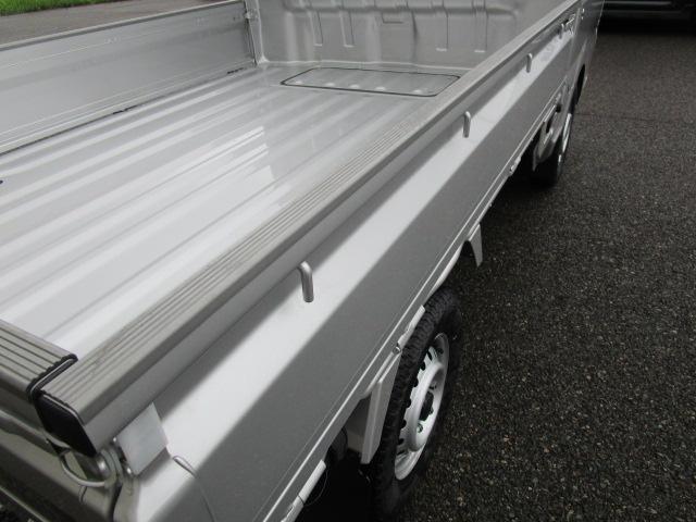 KCエアコン・パワステ 4WD エアバッグ 新車保証継承付き(16枚目)