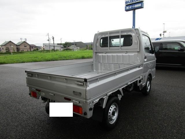 KCエアコン・パワステ 4WD エアバッグ 新車保証継承付き(19枚目)