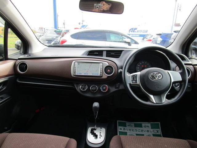 ジュエラ 4WD ナビTV バックカメラ ETC(8枚目)