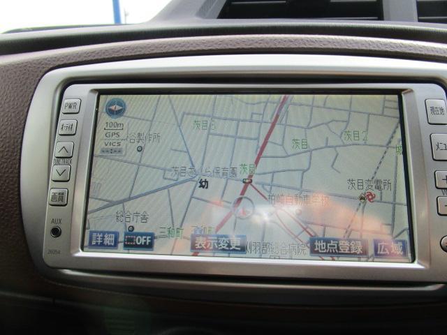 ジュエラ 4WD ナビTV バックカメラ ETC(10枚目)