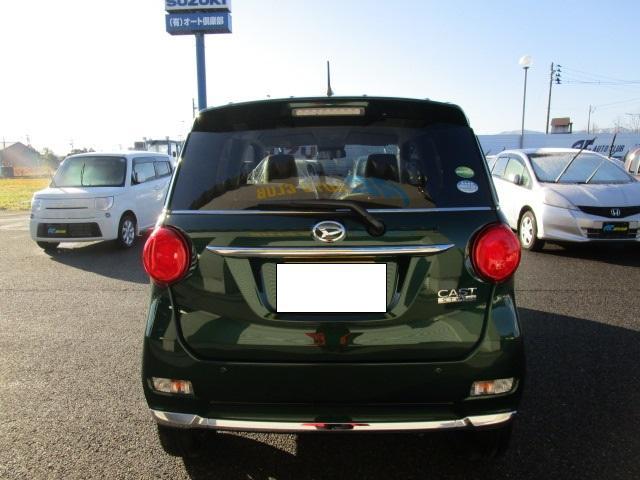 スタイルX リミテッド SAIII 4WD Bカメラ ナビ(5枚目)