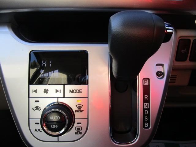 スタイルX リミテッド SAIII 4WD Bカメラ ナビ(13枚目)