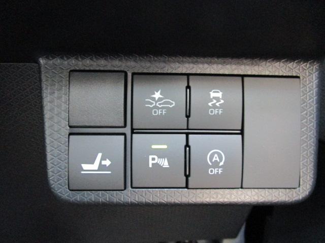 カスタムX 4WD 両側電動ドア 9インチナビ Bカメラ(17枚目)