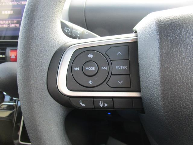 カスタムX 4WD 両側電動ドア 9インチナビ Bカメラ(19枚目)