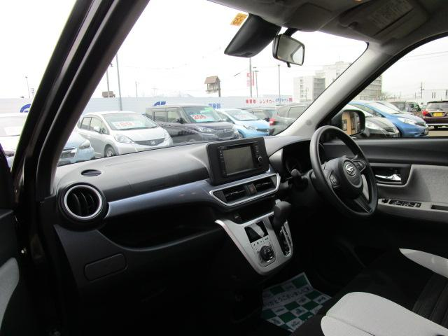 アクティバX SAII 4WD ナビTV バックカメラ(2枚目)