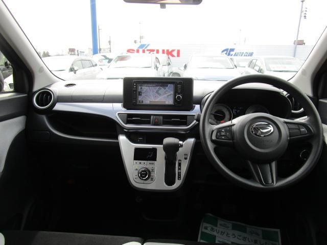アクティバX SAII 4WD ナビTV バックカメラ(8枚目)