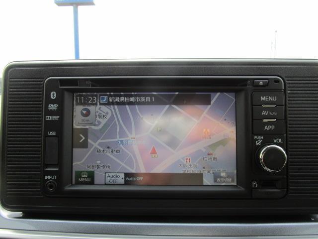 アクティバX SAII 4WD ナビTV バックカメラ(10枚目)