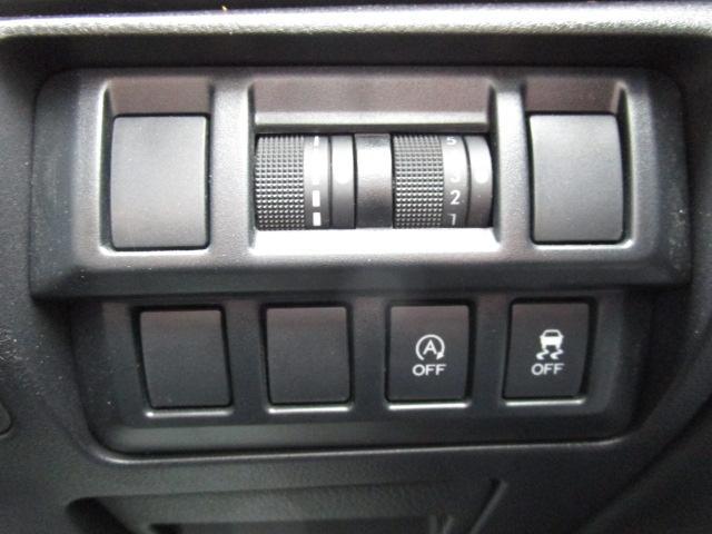 1.6i-L アイサイト 4WD 純正パナソニック8インチナビ フルセグTV バックカメラ ETC ドライブレコーダー 純正17インチアルミ フォグランプ(18枚目)