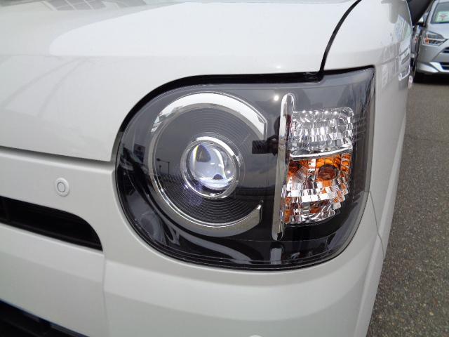 4WD X SAIII 届出済未使用車(11枚目)