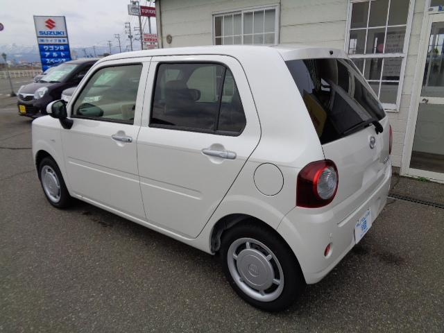 4WD X SAIII 届出済未使用車(13枚目)