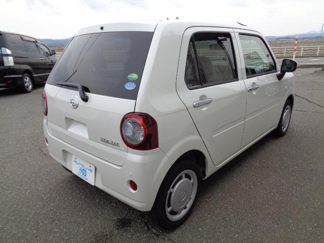 4WD X SAIII 届出済未使用車(15枚目)