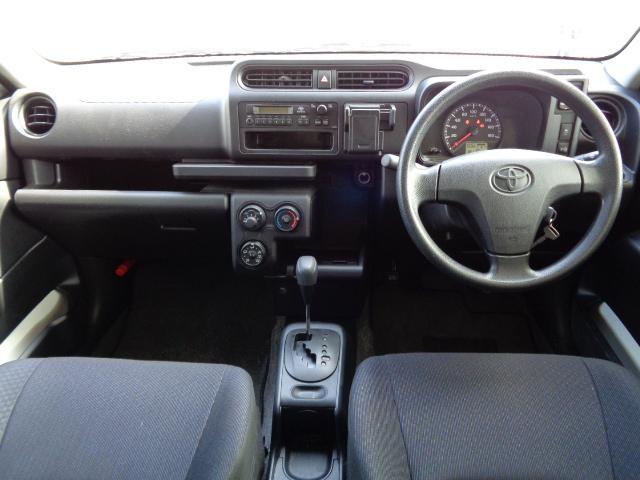 4WD DXコンフォート(7枚目)