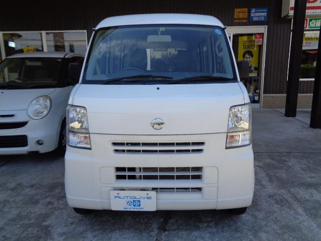 「日産」「NV100クリッパーバン」「軽自動車」「新潟県」の中古車2