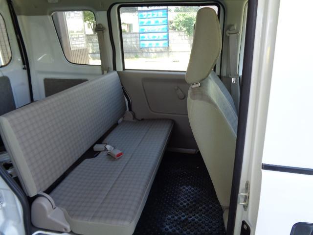 「日産」「NV100クリッパーバン」「軽自動車」「新潟県」の中古車9