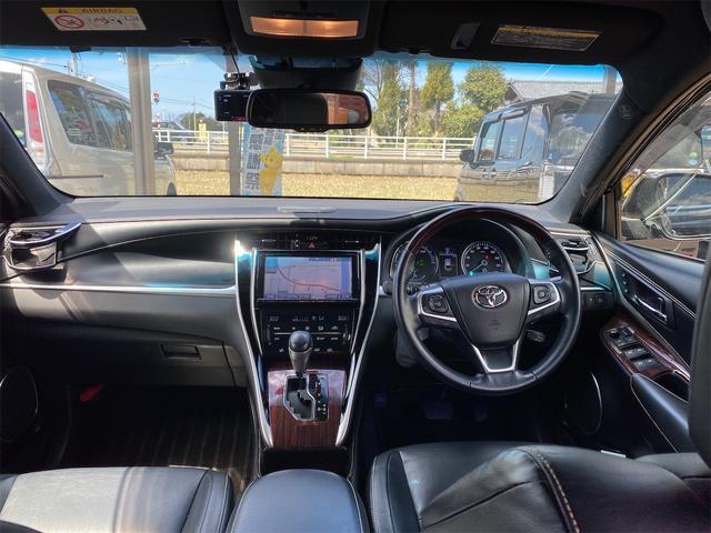 プレミアム 4WD モデリスタリップスポイラー メッキパーツ 20インチホイール 9インチナビ シートヒーター パワーシート 電動リアゲート ナビテレビ(15枚目)