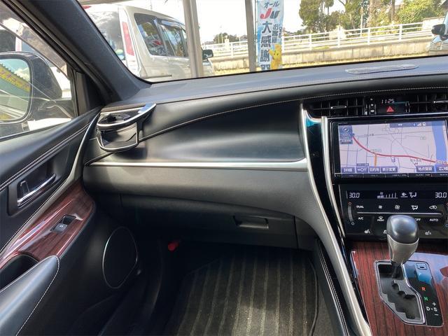 プレミアム 4WD モデリスタリップスポイラー メッキパーツ 20インチホイール 9インチナビ シートヒーター パワーシート 電動リアゲート ナビテレビ(22枚目)