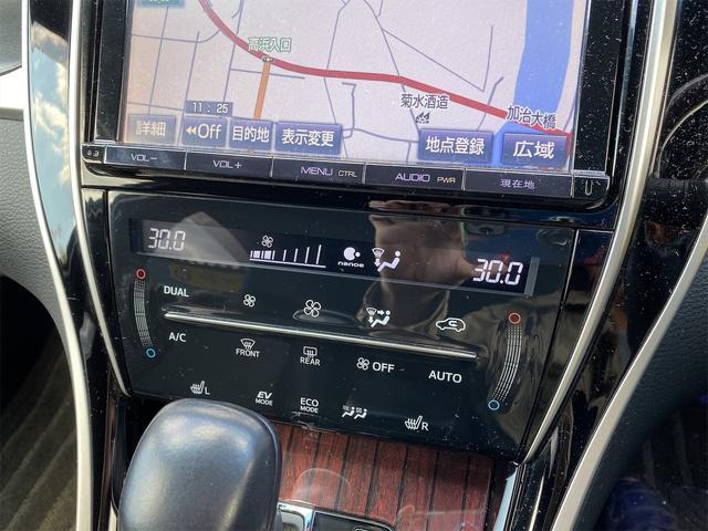 プレミアム 4WD モデリスタリップスポイラー メッキパーツ 20インチホイール 9インチナビ シートヒーター パワーシート 電動リアゲート ナビテレビ(25枚目)