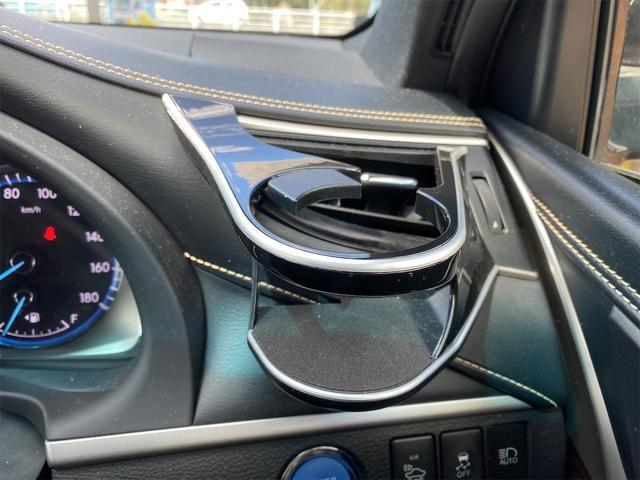 プレミアム 4WD モデリスタリップスポイラー メッキパーツ 20インチホイール 9インチナビ シートヒーター パワーシート 電動リアゲート ナビテレビ(28枚目)