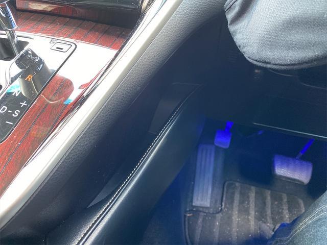 プレミアム 4WD モデリスタリップスポイラー メッキパーツ 20インチホイール 9インチナビ シートヒーター パワーシート 電動リアゲート ナビテレビ(33枚目)