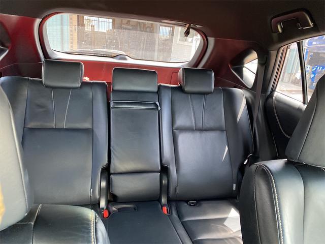 プレミアム 4WD モデリスタリップスポイラー メッキパーツ 20インチホイール 9インチナビ シートヒーター パワーシート 電動リアゲート ナビテレビ(35枚目)