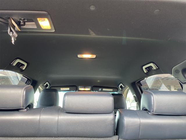 プレミアム 4WD モデリスタリップスポイラー メッキパーツ 20インチホイール 9インチナビ シートヒーター パワーシート 電動リアゲート ナビテレビ(44枚目)