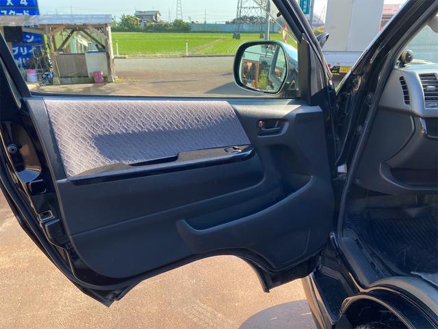 ロングスーパーGL ナビテレビ 社外アルミ 4WD 4型フェイス変更 社外テールランプ 新品リアベッド 社外ボンネット(13枚目)