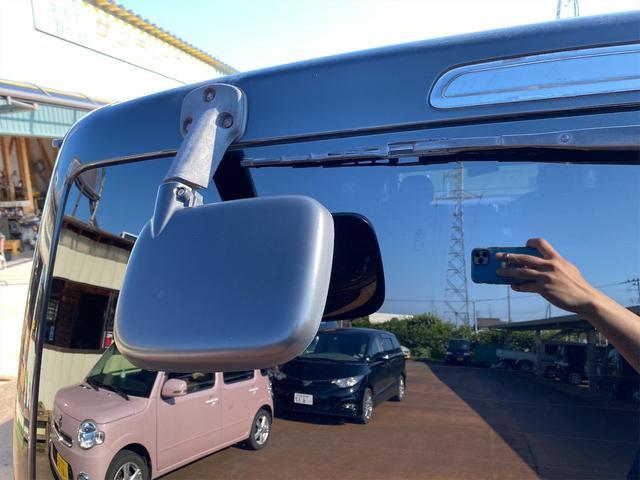 ロングスーパーGL ナビテレビ 社外アルミ 4WD 4型フェイス変更 社外テールランプ 新品リアベッド 社外ボンネット(31枚目)