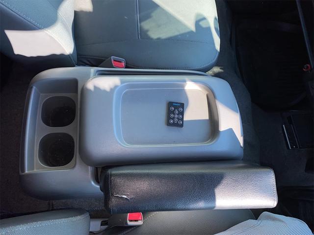 ロングスーパーGL ナビテレビ 社外アルミ 4WD 4型フェイス変更 社外テールランプ 新品リアベッド 社外ボンネット(32枚目)