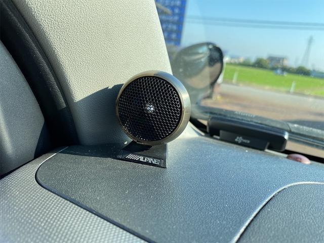 ロングスーパーGL ナビテレビ 社外アルミ 4WD 4型フェイス変更 社外テールランプ 新品リアベッド 社外ボンネット(40枚目)
