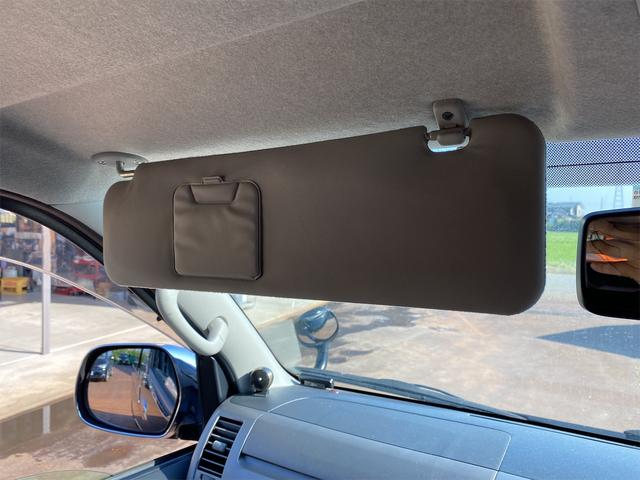 ロングスーパーGL ナビテレビ 社外アルミ 4WD 4型フェイス変更 社外テールランプ 新品リアベッド 社外ボンネット(42枚目)