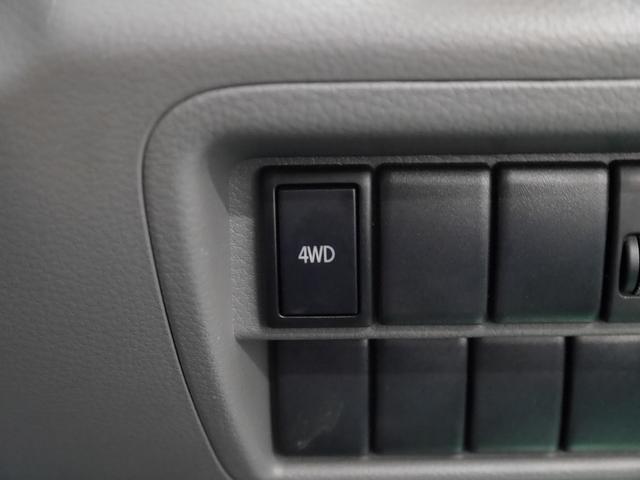 日産 NV100クリッパーバン DX 4WD 社外HDDナビ 社外AW