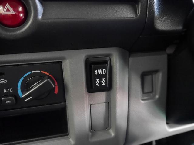 日産 NV100クリッパーバン GX HR 4WD 5速マニュアル キーレス フル装備