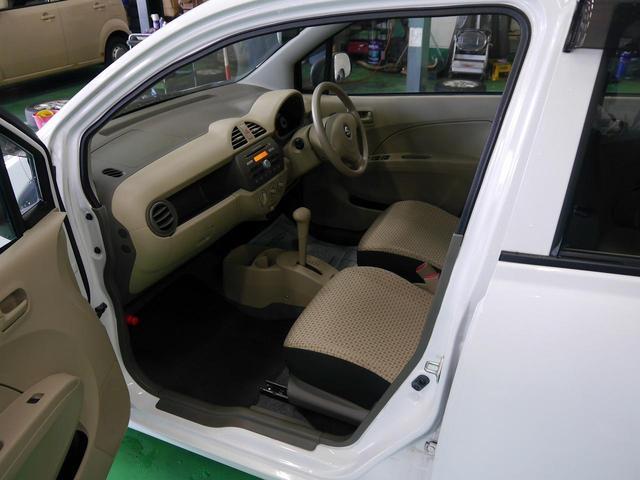 スズキ アルト F 4WD CDデッキ ABS Wエアバッグ