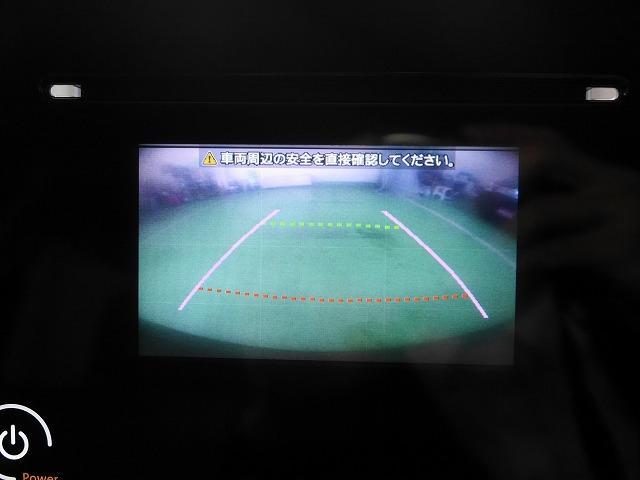 X バックモニター付オーディオ ETC バックカメラ(6枚目)