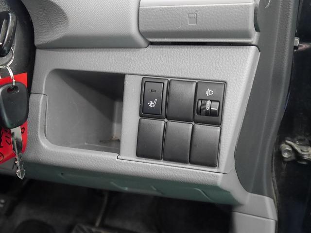 FX 4WD ナビ ワンセグTV ETC シートヒーター(6枚目)