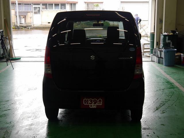 FX 4WD ナビ ワンセグTV ETC シートヒーター(10枚目)