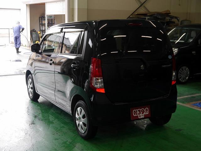 FX 4WD ナビ ワンセグTV ETC シートヒーター(12枚目)