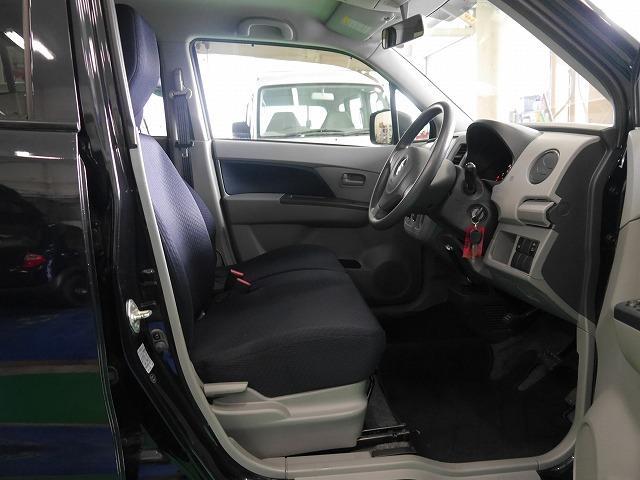 FX 4WD ナビ ワンセグTV ETC シートヒーター(16枚目)