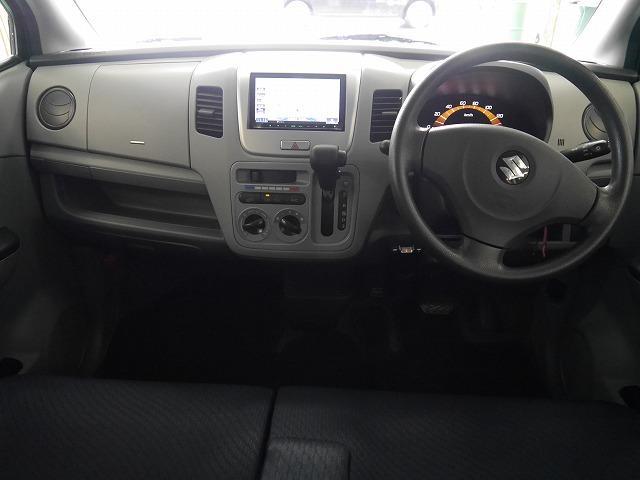 FX 4WD ナビ ワンセグTV ETC シートヒーター(18枚目)