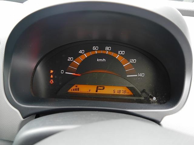 FX 4WD ナビ ワンセグTV ETC シートヒーター(19枚目)
