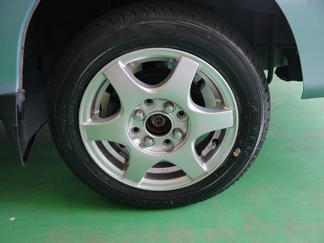 トランスポーター 4WD 5MT CDデッキ キーレスキー(5枚目)