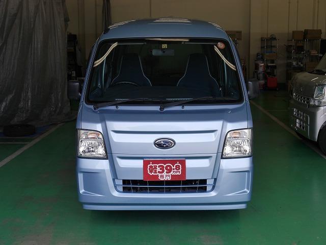 トランスポーター 4WD 5MT CDデッキ キーレスキー(8枚目)