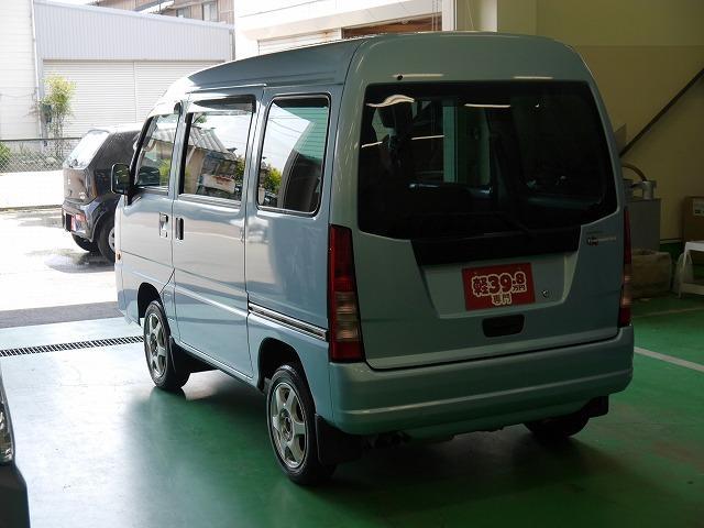 トランスポーター 4WD 5MT CDデッキ キーレスキー(13枚目)