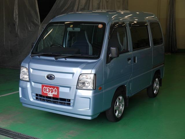 トランスポーター 4WD 5MT CDデッキ キーレスキー(15枚目)