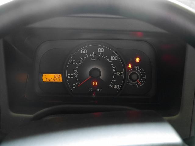 トランスポーター 4WD 5MT CDデッキ キーレスキー(19枚目)
