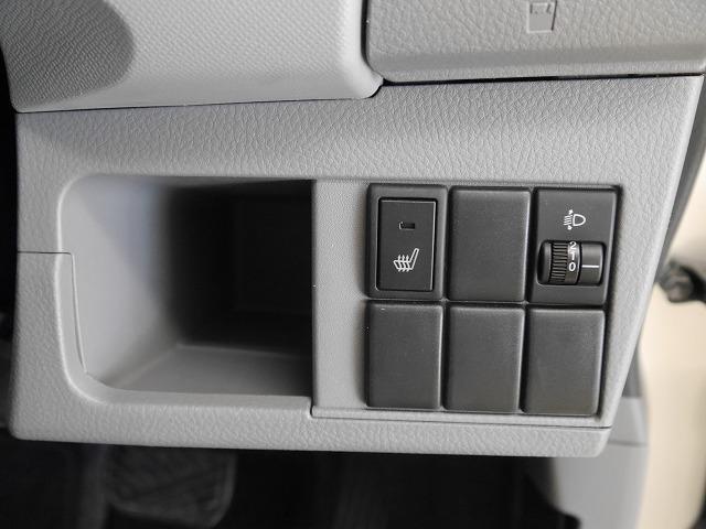 FXリミテッド 4WD CDデッキ スマートキー 純正AW(7枚目)